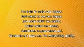 Sammie - Wetter with lyrics