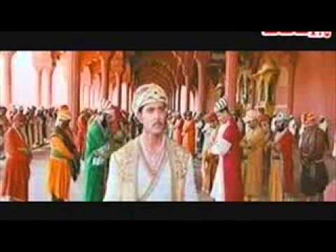Man Mohana from Jodha Akbar sung by Rashmi Nair