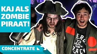 HORROR, TERROR & GORE bij Walibi Fright Night! - CONCENTRATE E