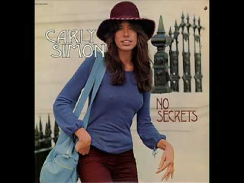 Carly Simon - The Right Thing To Do