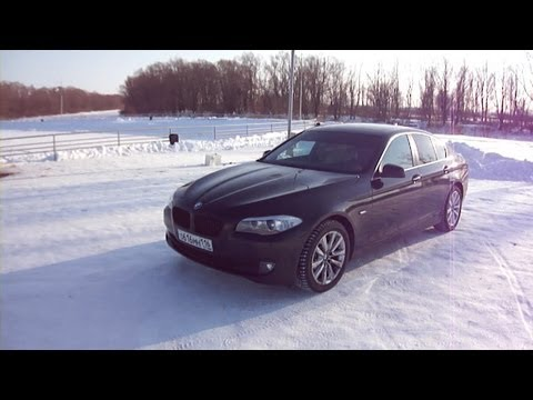 2011 BMW 523i.  Start Up. Engine. and In Depth Tour.