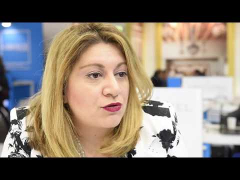 Despina Mouriki, contract manager, Mideast Travel Worldwide