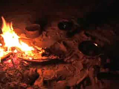 mali(video expedition) #26 tuareg camp