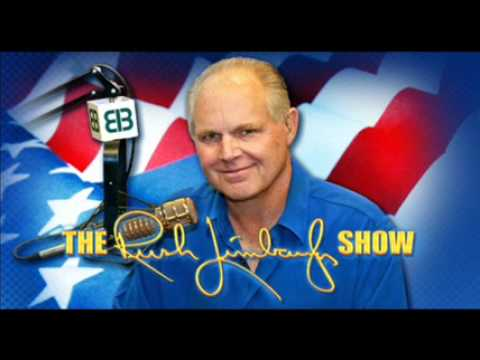Limbaugh: Maybe to Obama, 2X as Many People on Food Stamps Means