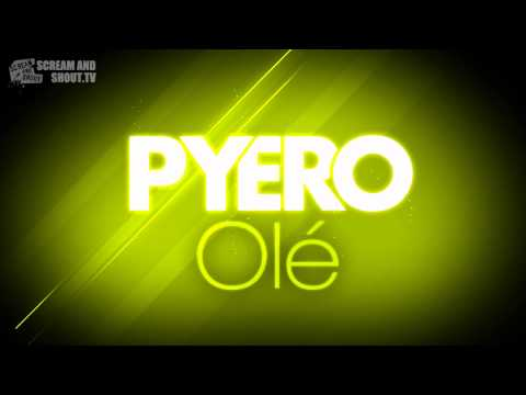 Pyero - Olé (Original Mix)