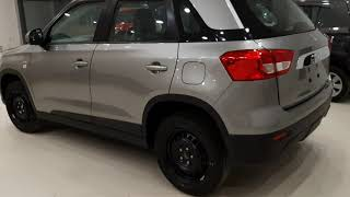 2019 || maruti Suzuki VITARA  BREZZA VDI Full review in hindi .
