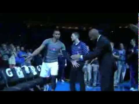 Westbrook Returns | Phoenix Suns vs Oklahoma City Thunder | November 3, 2013 | NBA 2013-14 Season