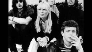 Watch Velvet Underground Pale Blue Eyes video