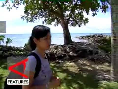 Wisata Pesona Tanjung Lesung