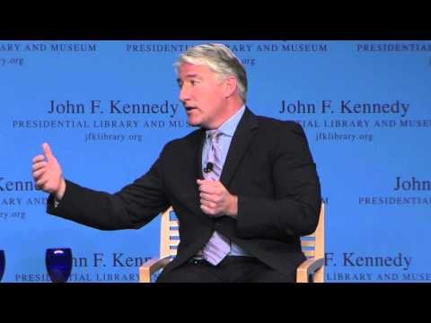 A Conversation with John King