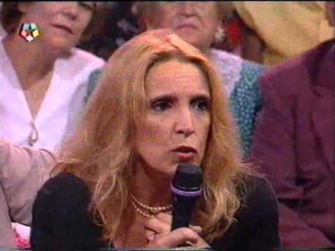 Debate Rifi Rafe Telemadrid La Videncia con Gustavo Bueno
