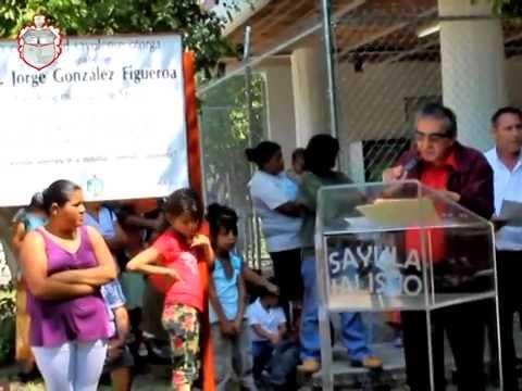Inauguración de Comedores Comunitarios en Usmajac y Sayula