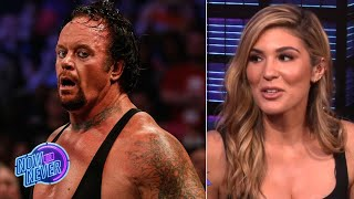 The Undertaker's gimmick still works today - Cathy Kelley | Now or Never