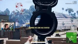 PUBG shround Solo 20 Kills Highlights