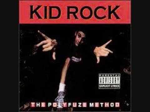 Kid Rock- Fuck U Blind POLYFUZE