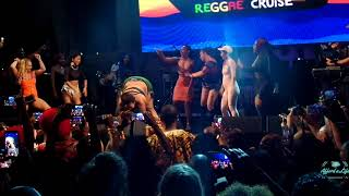 JamRock Reggae Cruise 2017 Part 2 feat Richie Spice, Spice, Luciano, Popcaan, Jah Cure & Killer