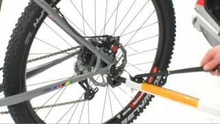 instep bike trailer instructions