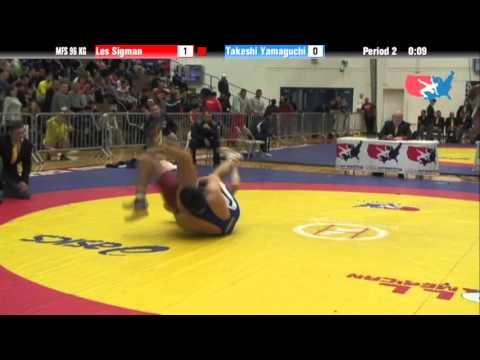 2013 Dave Schultz International Tournament