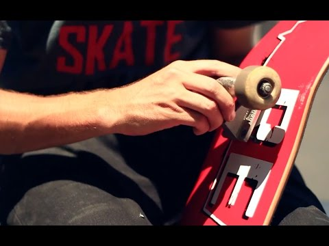 SUPER SICK RED REVIVE BOARD SETUP