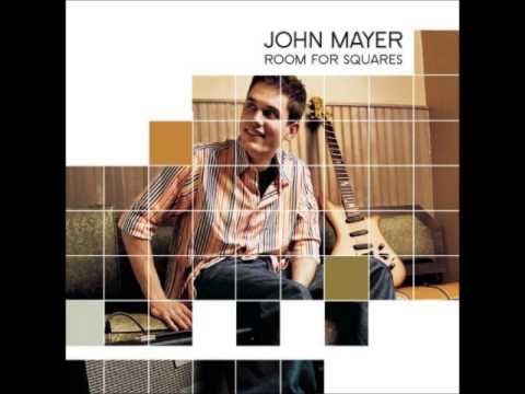 John Mayer - Not Myself
