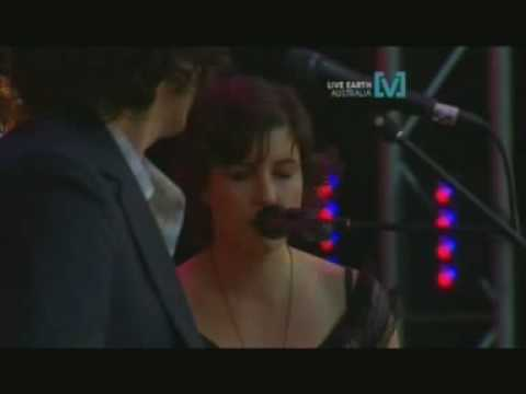 Missy Higgins Warm Whispers