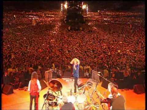 Freddie Mercury Tribute Concert Part 4/13