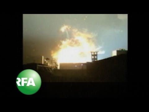 Hundreds Injured in Massive Explosion in Tianjin