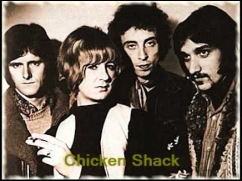 I'm Tore Down (Chicken Shack version)