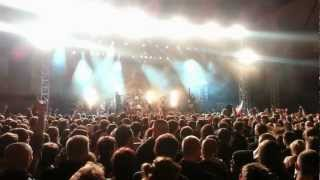 Watch Eluveitie The Uprising video