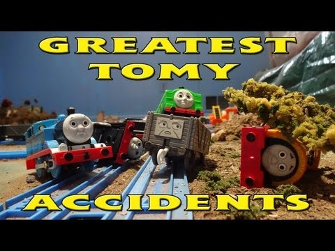 Greatest Tomy Various Engines Accidents