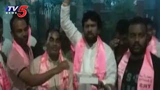 టిఆర్ఎస్ మేనిఫెస్టోలో ఆర్యవైశ్య కార్పొరేషన్ ఏర్పాటు చేస్తామని ప్రకటన.! | Uppala Srinivas Gupta | TV5