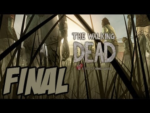 The Walking Dead | FINAL | Episodio 5 | Parte 3