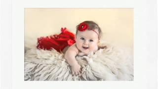 Lucy 5 Months  |  Orange County Baby Photographer