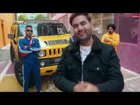Gal Mitran Di (Official Video) | Joban Sandhu | New Punjabi Video Song | Ziiki Media| ਗੱਲ ਮਿੱਤਰਾਂ ਦੀ