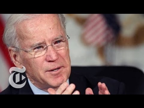 Biden Shotgun Video: Vice President Offers Self-Defense Advice