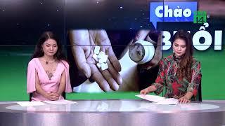 Bệnh nhân nghèo tự chế thuốc ung thư từ nguyên liệu mua trên mạng| VTC14