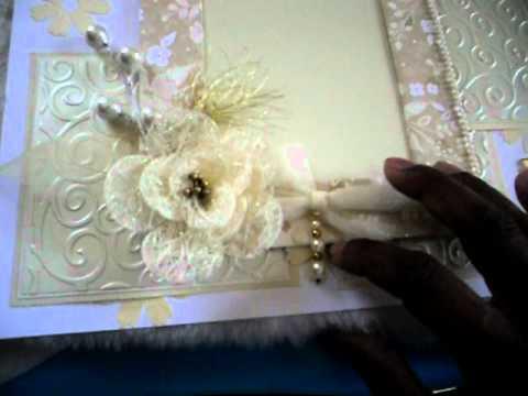 Wedding Scrapbook Paper Scrapbooking Paper Piecing