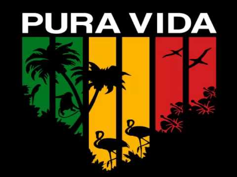 Rasta Rican Reggae Mix Vol.1- Rastafaba CR.