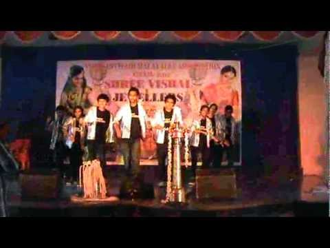 Tapori Mashup Dance Full Performance | SJ90