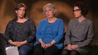 American Family's Plea to President (Obama) to Help Free Hostage in Pakistan from Al Qaeda  12/31/13