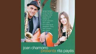 Só Danço Samba Feat Scott Robinson Andrea Motis