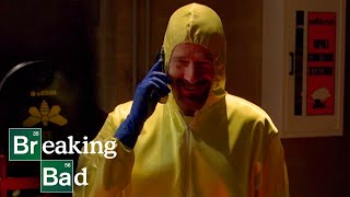 Behind the Scenes Bloopers - Breaking Bad: S3 (Part 1)