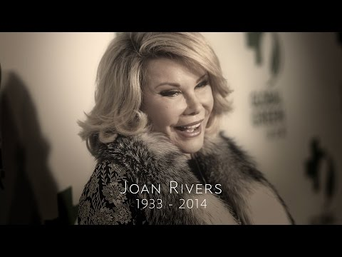 The Best Joan Rivers Moments | Mashable