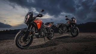 {WOW} This is Secret KTM Adventure 990 7000 Mile Report Review