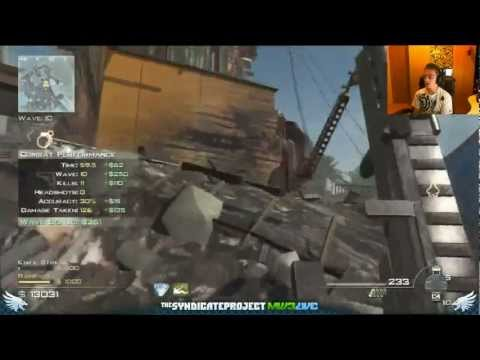 Mw3: Syndicate's 10th Prestige Livestream *Footage* Music Videos