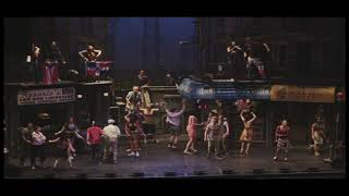 Download lagu IN THE HEIGHTS (2019)