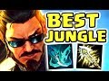 THE NEW BEST JUNGLER | PENTAKILL?! NEW SECRET CRIT XIN ZHAO BUILD | THIS IS WHY WE NEED VOICE CHAT MP3