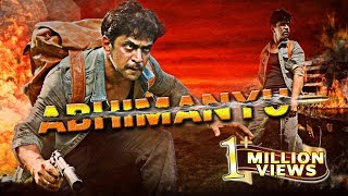 Abhimanyu Hindi Action Movie | Latest Hindi Dubbed Action Movie Ft. Arjun
