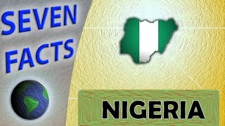 Dsicover these little known Facts about Nigeria