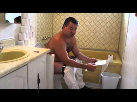 Trailer Park Boys Season 8 Behind The Scenes: Day 25 - Randy's Ask Me Fucking Anything video